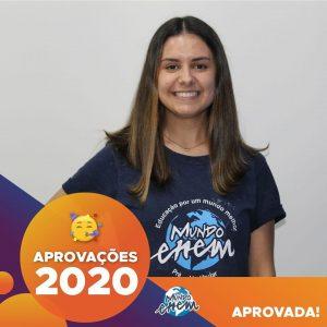Parabéns Lilian!🥇 Aprovada em PSICOLOGIA pela UNIMAX com 100% de bolsa pelo PROUNI.