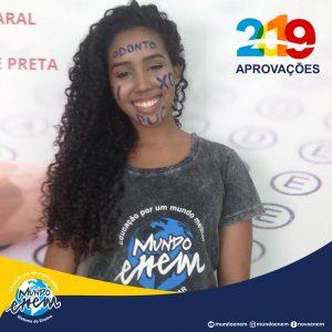 🏆 Parabéns 🏆 Maria Rita pela aprovação em Odontologia na PUC-Campinas