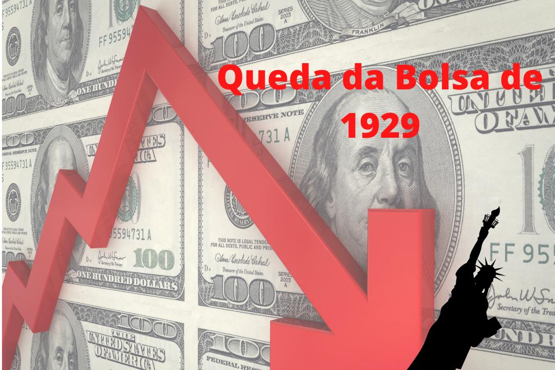Queda da Bolsa de 1929